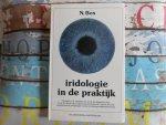 Bos, N. - Iridologie in de praktijk