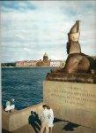 Neubert, K. and J. & A. R. Mills - PORTRAIT OF LENINGRAD. 102 pictures in colour