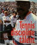 S. Franker - Tennis, discipline talent