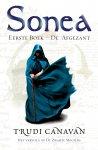 Trudi Canavan - Sonea - eerste boek: De afgezant