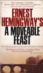 Hemingway, Ernest - A moveable feast