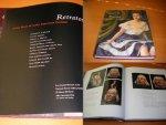 Benson, Elizabeth P. [et al]. - Retratos. 2000 Years of Latin American Portraits.