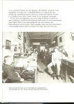 Wentholt, A.D. met medewerking van C. Borstlap - Brug over den oceaan. Een eeuw geschiedenis van de Holland Amerika Lijn.