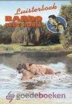Raaf, Ben de - Luisterboek Bardo redt Boris *nieuw*