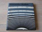 Kloos, Maarten - Alexander bodon architect / druk 1