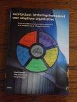 Rijsenbrij, D. - Architectuur, besturingsinstrument voor adaptieve organisaties. De rol van architectuur in het besluitvormingsproces en de vormgeving van de informatievoorziening