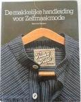 Beukers, Henriette - De  makkelijke handleiding voor Zelfmaakmode + Patronenmapje  [ behorende bij Kleding Maken v. Teleac]