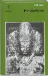 K.M. Sen,  Amp, W.B. Moens - Hindoeïsme de oudste godsdienst ter wereld