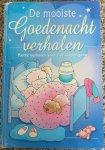Verbeeck, M. (auteur) Engelen, A. (illustraties) - De mooiste Goedenachtverhalen