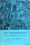 Thera, Narada (translation and notes) / Bhikkhu Kassapa (foreword) / dr. E. J. Thomas and D. Litt (introduction) - The Dhammapada