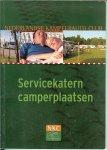 Goede de Hans - Nederlandse kampeerauto club .. Servicekatern  camperplaatsen