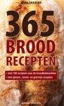 A. Sheasby - 365 Broodrecepten