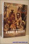 Hallet,n Chistiane Devred - Hallet. Rey. - l'Afrique profonde Andre Hallet 1890-1959.