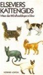 Loxton - Elseviers kattengids /