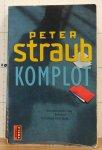 Straub, Peter - Komplot / druk 1