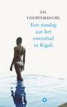 Courtemanche, G - Een zondag aan het zwembad in Kigali