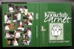 Doveren, Pieter van / Vandeplas Carine - Knack Kookclub Carnet II.  Recepten van grote Chefs