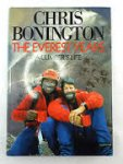 Bonington, Chris - The Everest Years  -   A Climber's Life