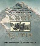 Breashears, David ; Salkeld, Audrey - Last Climb