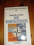 Le Guin, Ursula K. - Die Kompassrose