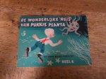 Veeninga, Johan (naverteld door) - De wonderlijke reis van Pukkie Planta deel 6 Op zoek naar Pareltje