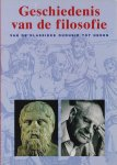 Christoph Delius e.a. - Geschiedenis van de filosofie van de klassieke oudheid tot heden