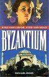 Ennis - Byzantium / druk 1