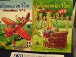 Wijckmade van B. - Wipneus en Pim, omnibus no.4; 3 verhalen
