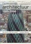 - De moderne architectuur 1900-2008 / 400 iconen uit de hele wereld
