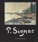 CACHIN, Francoise. - PAUL SIGNAC. monograph