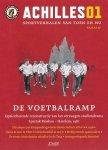 Liempt, Ad van / Luitzen, Jan (red.) - Achilles 01. Sportverhalen van toen en nu.
