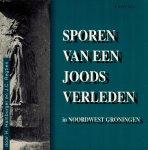 Hamburger, H. & Regtien, J.C. - Sporen van een Joods verleden in Noordwest Groningen