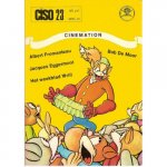 diversen zie info - Ciso 18 Onder de vlag van de Compagnie + Ciso 19 De vrouwenoorlog + Ciso 23 Cinemation