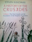 runciman, steven - a history of the crusades