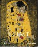 Néret, Gilles - Klimt (Leven en Werk)