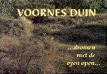 Lecq, Jan van der - Voornes Duin (...dromen met de ogen open...)