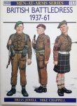 Jewell, Brian.  Chappell, Mike. - British Battledress 1937-61. Men at Arms 112.