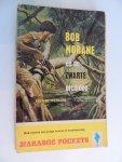 Vernes, Henri - Bob Morane, en de zwarte orchidee . Een avontuur van Bob Morane. nummer: G40
