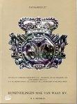 Mak van Waaij - Munten en gebruiksvoorwerpen afkomstig van de VOC-schepen: 'Prinses Maria', 'Curacao', 'Lastdrager' en 'Hollandia'