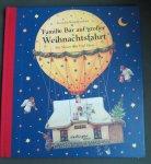 Maar, Paul and Kasparavicus, Kestutis (ills.) - Familie  Bar auf grosser Weihnachtsfahrt