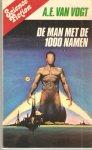 Vogt, A.E.van - De man met de 1000 namen
