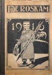 - De Roskam (jaargang 1916)
