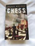 Heerco Walinga - Chess - midithriller