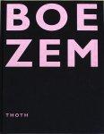 Duyn, E. van - Boezem / oeuvre catalogus