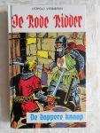Vermeiren, Leopold - De Rode Ridder - De dappere knaap (24ste boek) [ isbn 900210555X ]