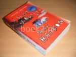 Mark Haddon - A Spot of Bother