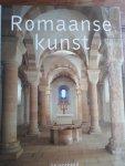 TOMAN, Rolf - Romaanse kunst. Architectuur. Schilderkunst . Beeldhouwkunst