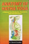 Coulter, H. David - Anatomy of Hatha Yoga; a manual for students, teachers, and practitioners
