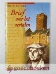 Luther, Dr. M. - Brief over het vertalen --- Vertaald door C.M. Remmelzwaal