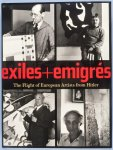 Stephanie Barron - Exiles and Emigres The Flight of European Artists from Hitler